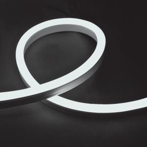 LED NEON FLEX 12W/M 24V IP65 hideg fehér 10 méteres tekercs
