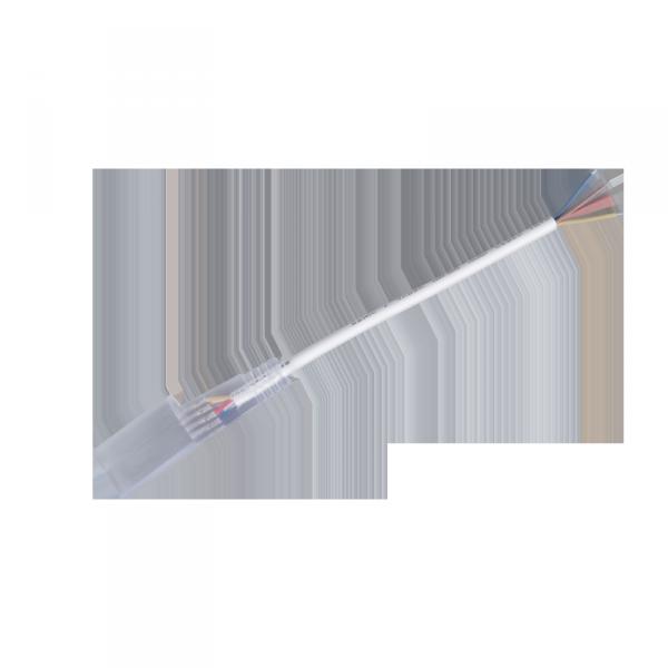Flex neon betáp kábel RGB flex neonhoz