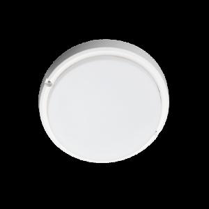 Elmark TL809 Sínes lámpa E27 foglalattal Fehér