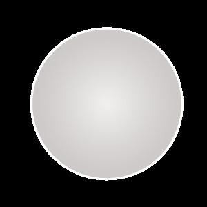 LED kerti világítás, gömb világítás - 300mm meleg fehér