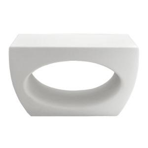 LED asztal BORNEO fehér IP65