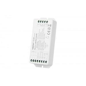 MIBOXER 5in1 DALI LED szalag vezérlő egyszínű és full color RGB+CCT LED szalagokhoz