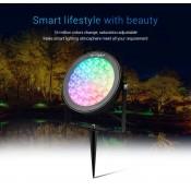 RGB kerti lámpa