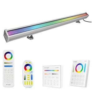 Miboxer RGB+CCT LED falmosó 24W
