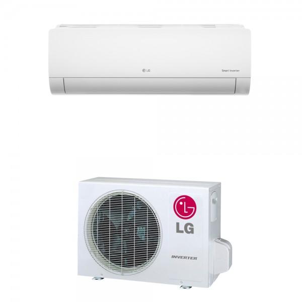 LG Silence split (R32, 5,3 kW)