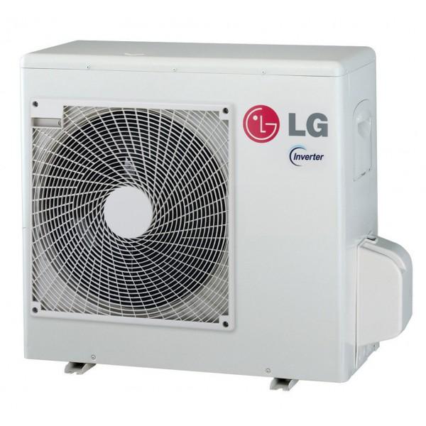 LG MU5R30.U40 multi kültéri egység (R32, 8,8 kW)