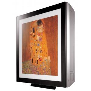 LG A09FR.SP Artcool Gallery oldalfai split (R32, 2,6 kW)