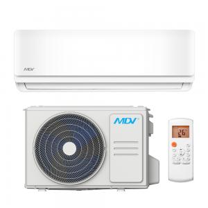 MDV NTA1-026B-SP Next oldalfali split klíma (R32, 2,6 kW)