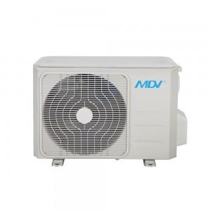 MDV RM3B-079B-OU multi kültéri (R32, 7,9 kW, max.3 beltéri)