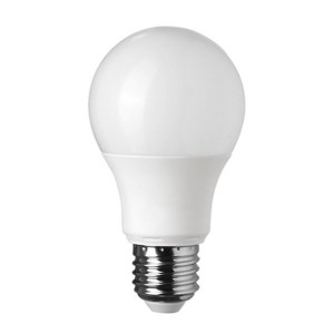 LED égő, A50, E27, 7W, 560LM, 2800K, 5év garancia