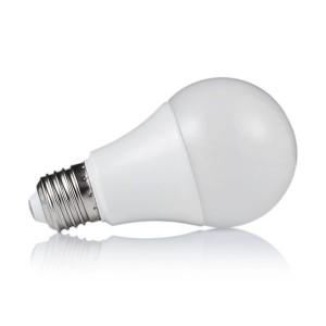 LED égő, A60, E27, 10W, 806LM, 2800K, 5év garancia