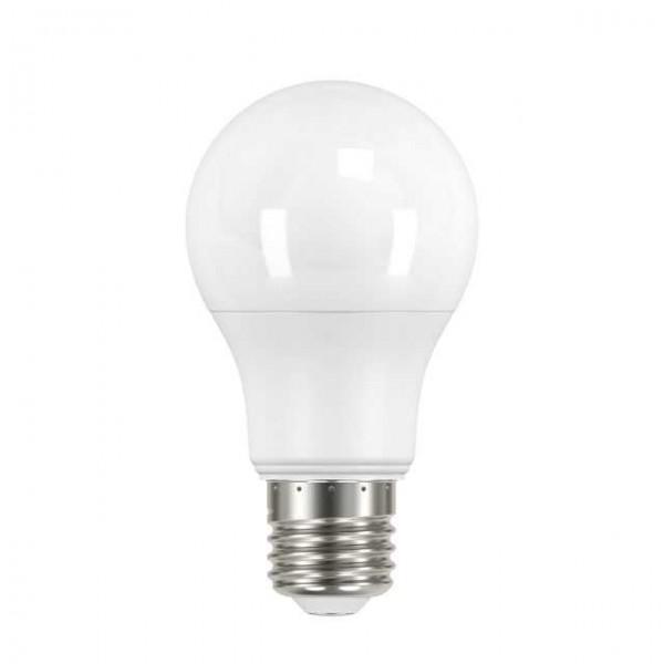 Kanlux IQ LEDDIM égő E27 A60 körte 8,5W meleg fehér