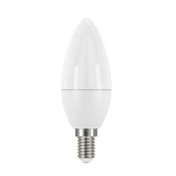 Kanlux IQ LED égő E14 C3 gyertya 5,5W hideg fehér