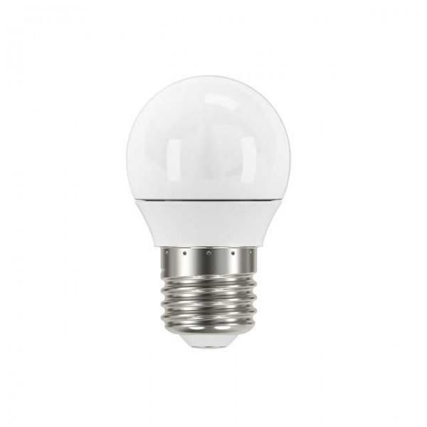 Kanlux IQ LED égő E27 G45 kisgömb 5,5W természetes fehér