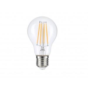 Filament LED égő  E27 10W 2700K 1350lm