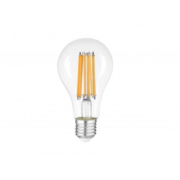 Filament LED égő E27 14W 2700K 2100lm