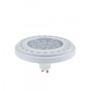 Optonica LED spot égő AR111 GU10 15W 2700K 1100lm 30 fokos Dimmelhető