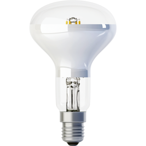 Filament szpot típusú LED égő R50 átmérő E14 5W 2700K 600lm