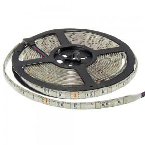 Optonica 5050/60 kültéri RGB LED szalag 14,4W