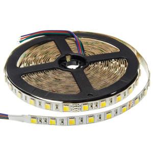 CCT LED szalag 24V 16W (3000K-6000K) - 3év