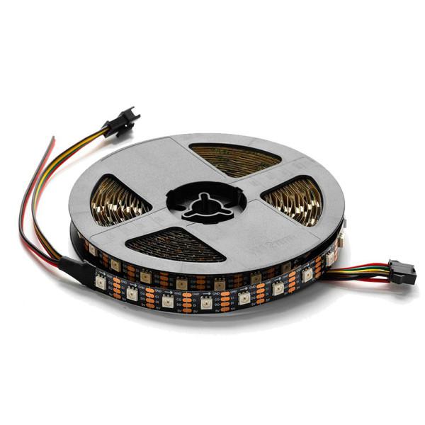 Digitális RGB LED szalag 60 led/m