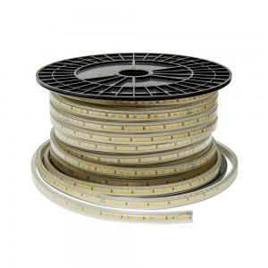 LED szalag 5730 chip, 2800K, 10W/m, 230V