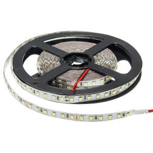 LED szalag 2835 Chip 120 LED/m 24V 9,6W 4500K 1200lm IP20 Beltéri Természetes Fehér