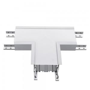 T-alakú LED csatlakozó 12W  fehér 4000K EHOP5377 lineáris süllyesztett lámpatesthez