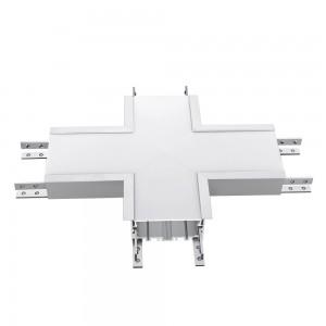 X-alakú LED csatlakozó 16W  fehér 4000K EHOP5377 lineáris süllyesztett lámpatesthez