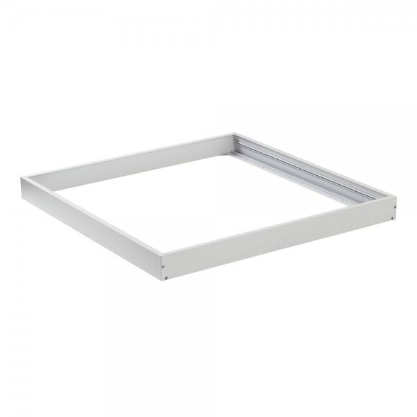Basic LED panel beépítő keret 600 X 600 X 55 mm