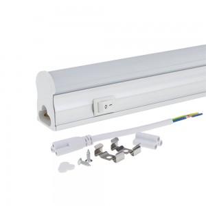 Optonica bútorvilágítás T5 4W 2800K 320lm 31cm kapcsolóval