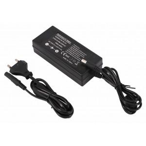 LED adapter tápegység 12V 36W fekete