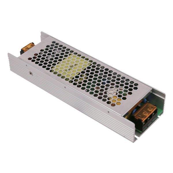 Dimmelhető LED tápegység 150W - 230VAC/12VDC