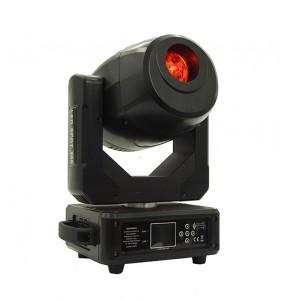 681OP LED spot robot effekt lámpa DMX512 200W