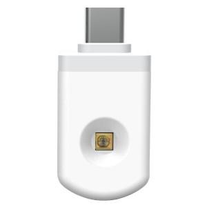 UV-C fertőtlenítő okostelefon adapter C-Type csatlakozó