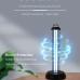UV-C sterilizáló lámpa okos távirányítóval 150W