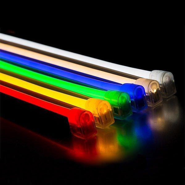 LED NEON FLEX 230V IP44 RGB