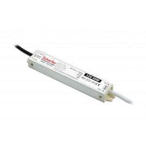 Scharfer vízmentes kültéri LED tápegység 30W 12V IP67 7év garancia