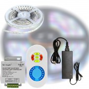 Mi-Light Single Color LED szett 3528-120 Meleg fény 5m