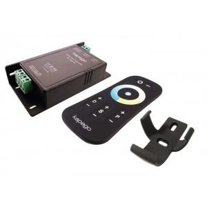 CCT rádiós LED szalag vezérlő távirányítóval