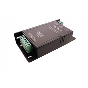 Rádiós vezérlő RGB+W színes és fehér LED szalagokhoz