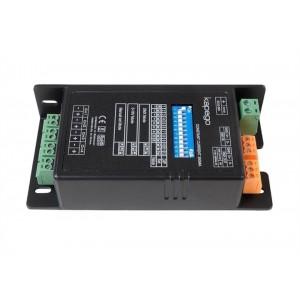 350CC vezérlő dimmer DMX512 és 0-10V szabályozás