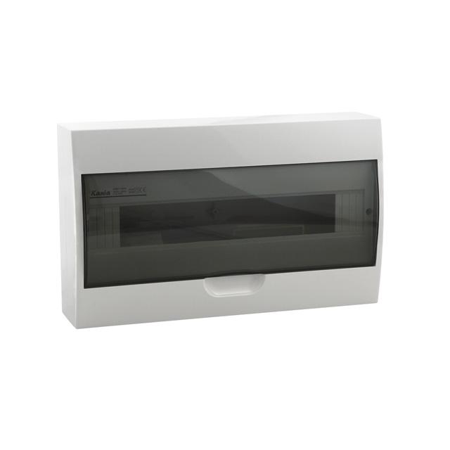 DB falon kívüli doboz DB118S 1X18P/SMD