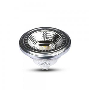 V-TAC LED spot égő AR111 GU10 12W 3000K 900lm Dimmelhető