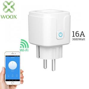 Woox Smart Home Okos Dugalj