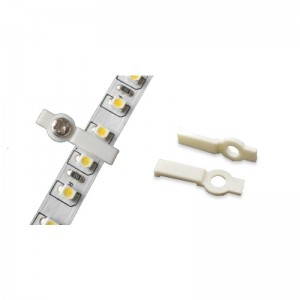 LED szalag rögzítő klip