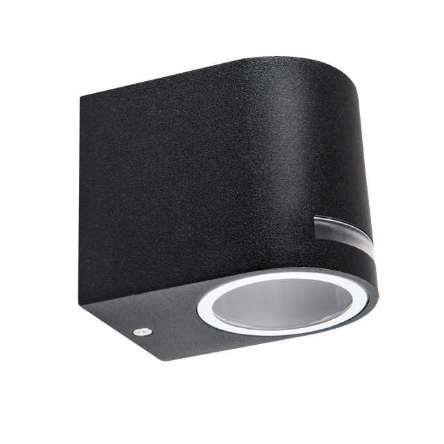 Novia oldalfali lámpa
